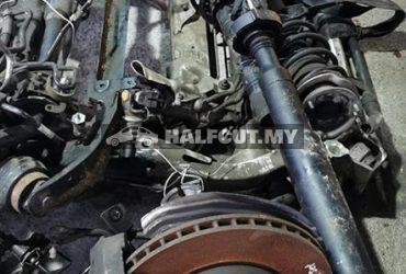 Bmw E90 335i front n rear suspension complete set