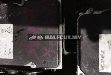 Audi abs pump A4 b8, A5, A6 c7, Q5, Q7 abs pump