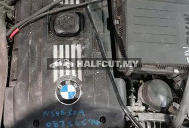 Bmw X6 n63 twin turbo halfcut, E92 335i twin turbo engine, E46 325i engine, E90 N47 Diesel turbo engine,audi A4 1.8 cdh turbo engine
