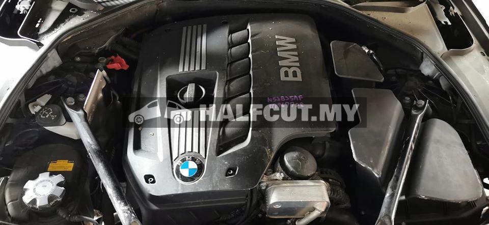 Bmw F10 2.5 n52 halfcut ckd