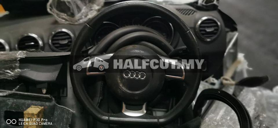 Audi TT Mk2 2.0 turbo halfcut ckd