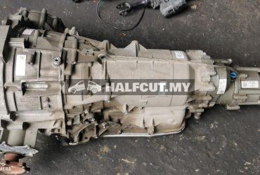 Audi A6 3.0 Cgw supercharged Auto gear box halfcut