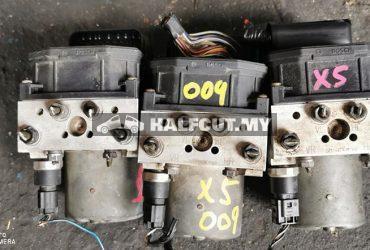 Bmw x5 e53 abs pump parts no 009/146