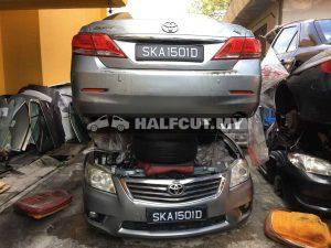 TOYOTA CAMRY ACV41 FRONT CUT AND REAR CUT