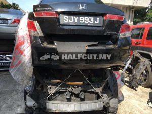 HONDA TAO 2.0CC AUTO FRONT CUT AND REAR CUT