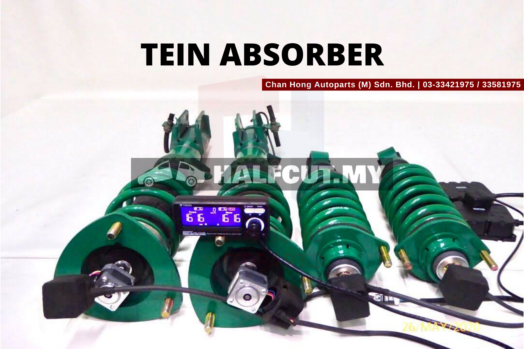 Tein Absorber
