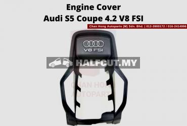 Audi S5 Coupe 4.2 V8 FSI Engine Cover