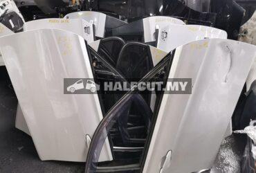 Bmw 3 series F30 door