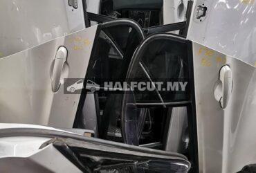 Mercedes Benz S class w221 door