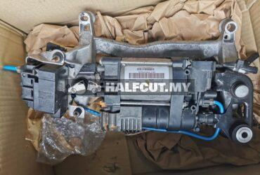 Porsche cayyenne 958, vw toureg new model air matic pump with valve block