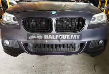 Bmw f10 525i m Sport halfcut