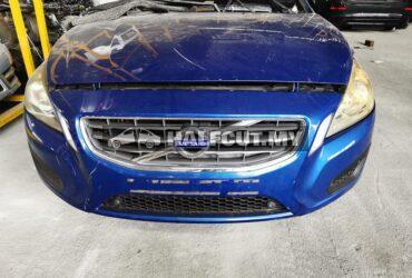Volvo s60 2.0 2013y halfcut