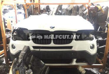BMW E83 X3 HALFCUT N52B25AF