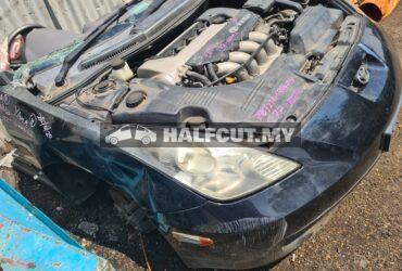 TOYOTA Celica M/T 6speed halfcut CKD