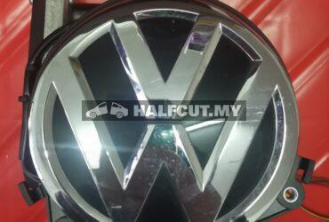 MK7 GTI rear bonnet handle