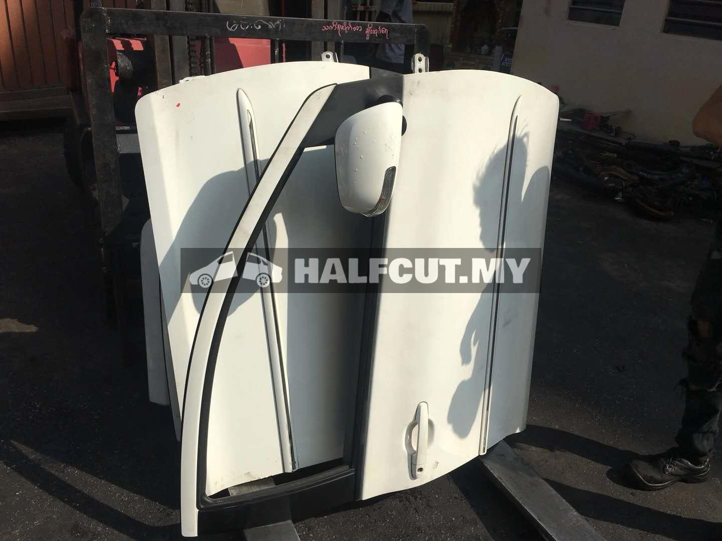 TOYOTA VIOS NCP93 BODY PARTS