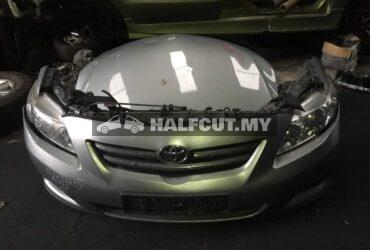 TOYOTA ALTIS 142 BODY PARTS & SMALL PARTS