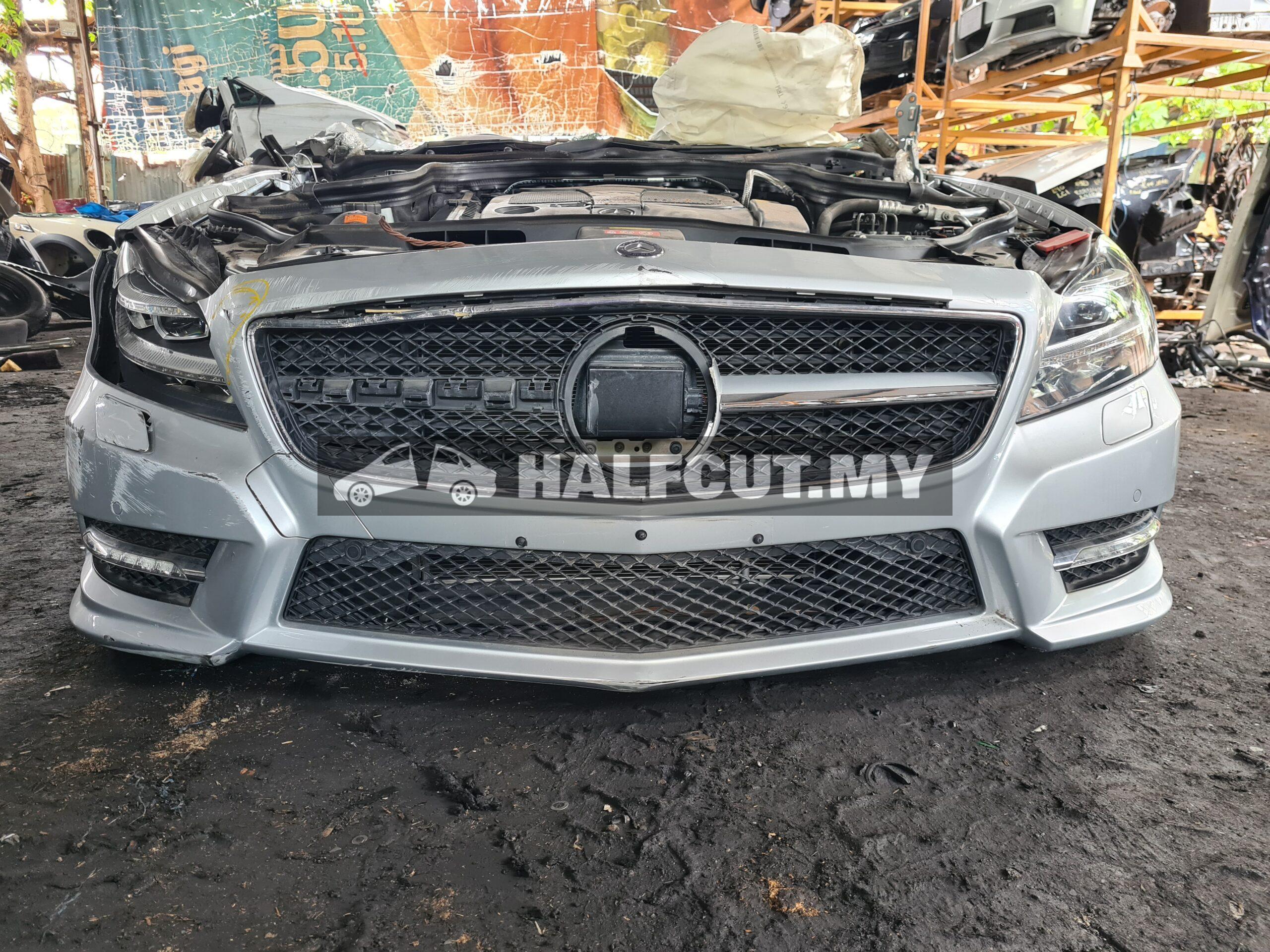 Benz CLS w218 halfcut CKD