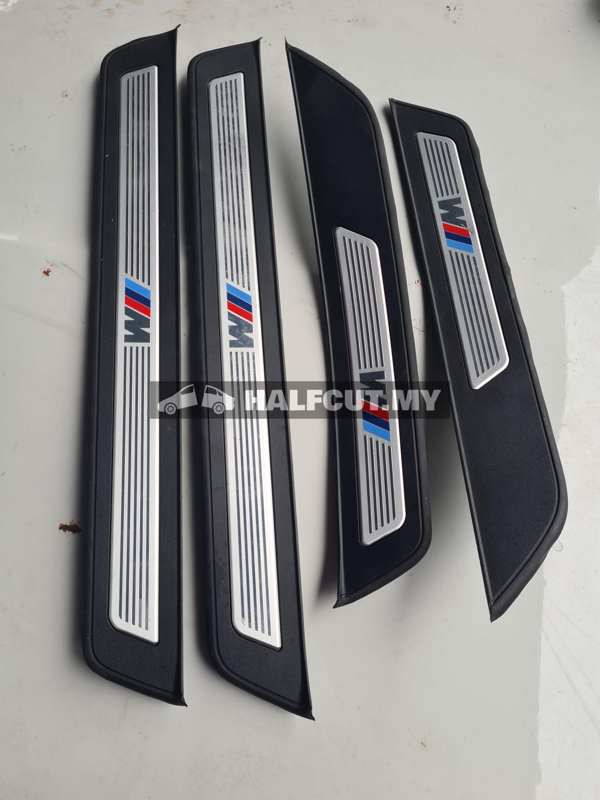 Bmw F10 5series halfcut CKD