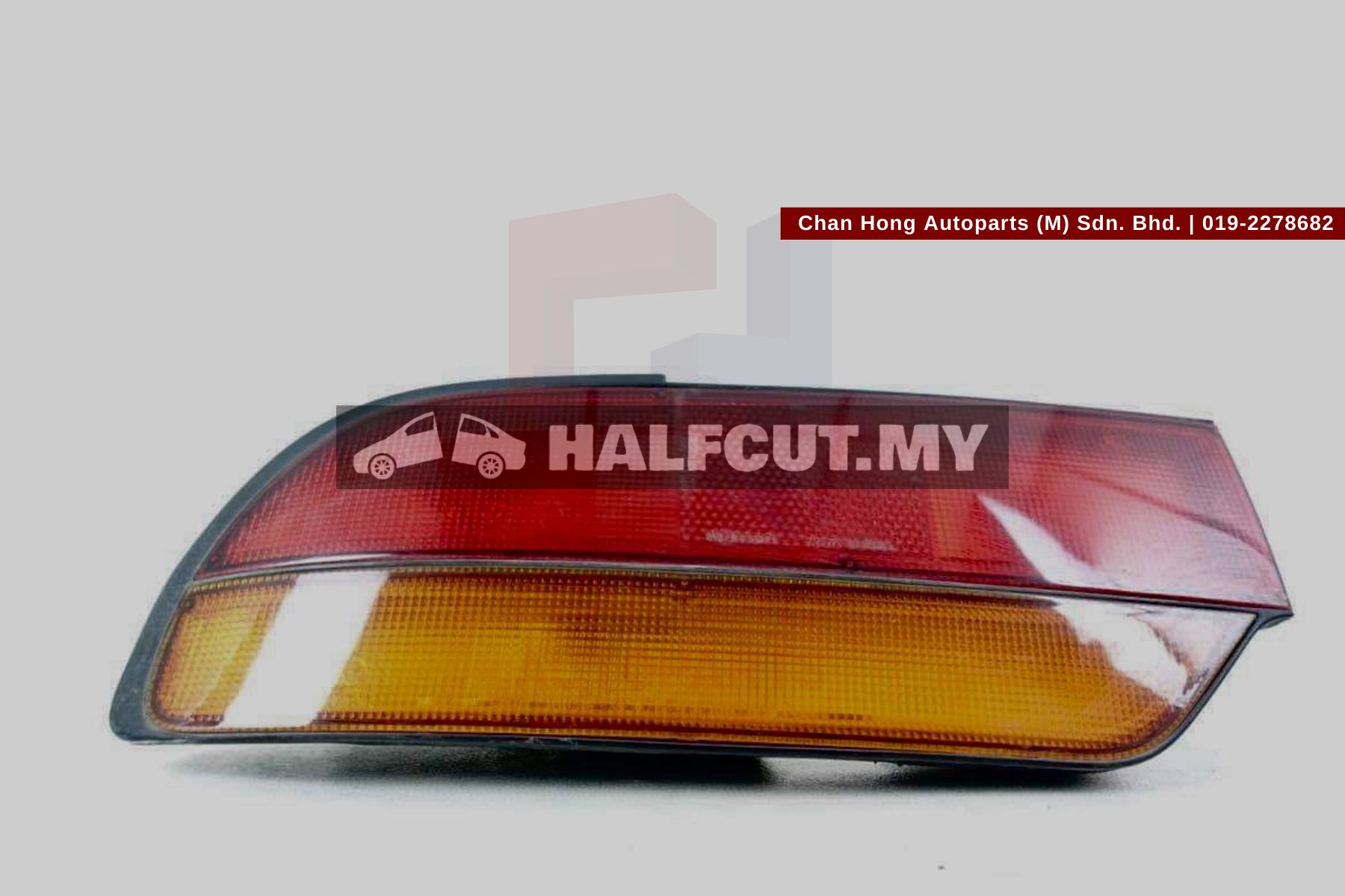 Nissan 180SX Tail Light