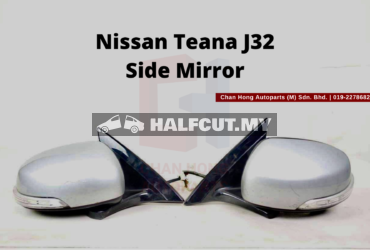 Nissan Teana J32 Side Mirror