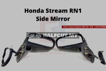 Honda Stream RN1 Side Mirror