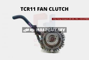 TCR11 Fan Clutch