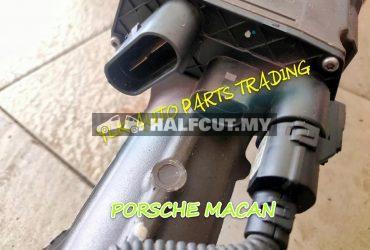 PORSCHE MACAN ELECTRIC STEERING RACK