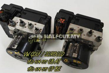 VOLSWAGEN GOLF MK6 / SCIROCCO ABS PUMP
