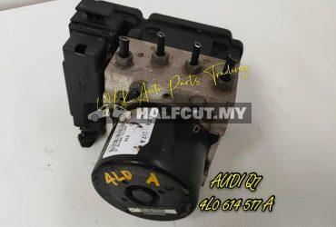 AUDI Q7 ABS PUMP