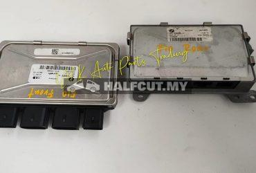 BMW 5 SERIES F10 FRONT & REAR ACTIVE STEERING MODULE