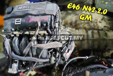 BMW E46 N42 2.0 GM