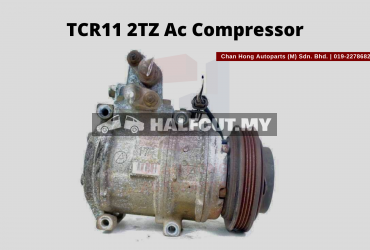 TCR11 2TZ Ac Compressor
