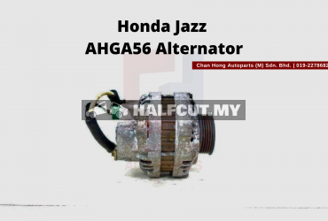 Honda Jazz AHGA56 Alternator