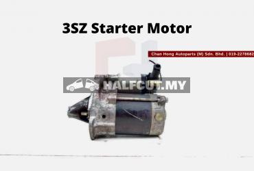 3SZ Starter Motor