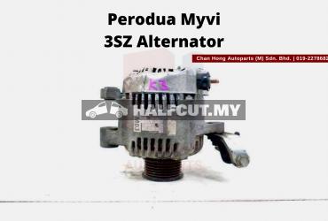 Perodua Myvi 3SZ Alternator
