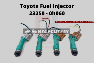 Toyota Fuel Injector 23250 – 0h060