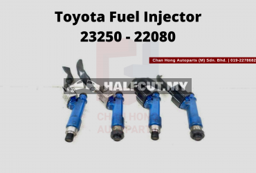 Toyota Fuel Injector 23250 – 22080