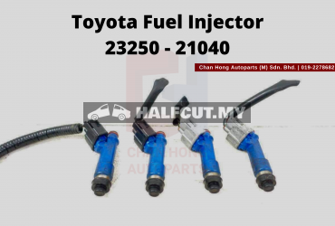 Toyota Fuel Injector 23250 – 21040
