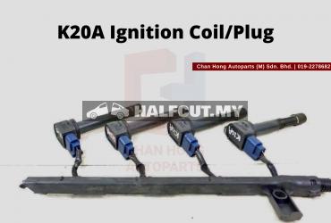 K20A Ignition Coil/Plug