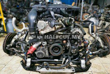 BMW X5 E70 M57 3.0 ENGINE 6HP-28X GEARBOX SET