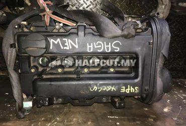 PROTON SAGA NEW MODEL S4PE 1.3CC VVT ENGINE