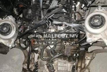 Audi A5 CDN engine set