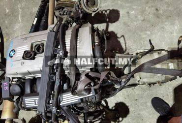 BMW E60 N52 2.5 engine set