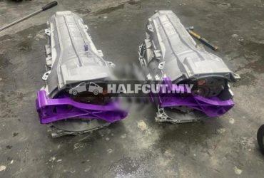 Ford ranger T6 T7 BT50 new gearbox 6R80