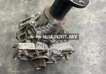 Tuscon Santa Fe 4wd gearbox R3
