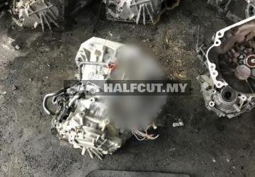 TOYOTA Alphard estima vellfire 2.4 cvt auto gearbox