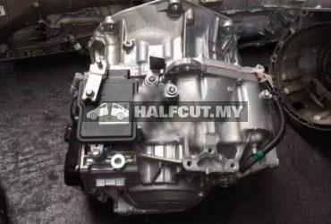 Toyota hilux 2.4 2.8 Gun125 6speed auto gearbox