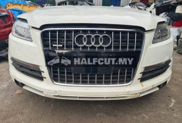 Audi Q7 v8 4.2 halfcut CKD