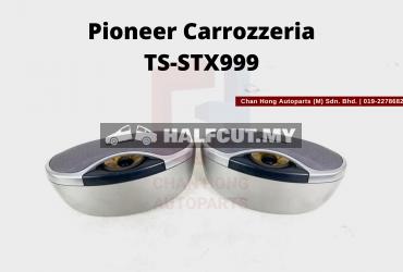 Pioneer Carrozzeria TS-STX999